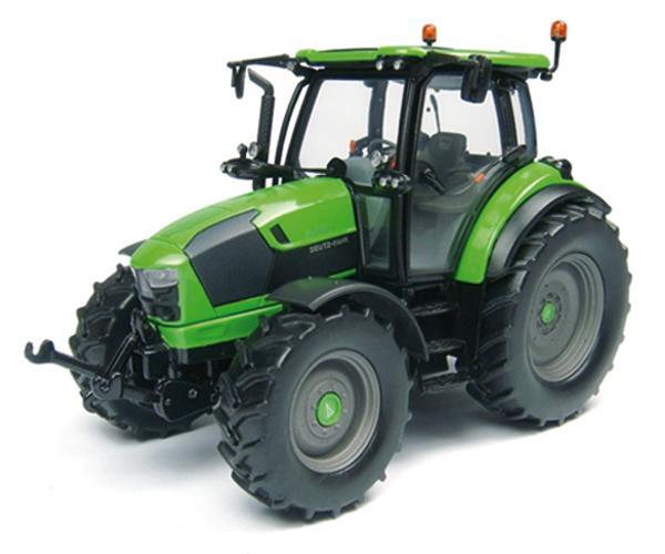 Replica tractor DEUTZ-FAHR 5130 TTV