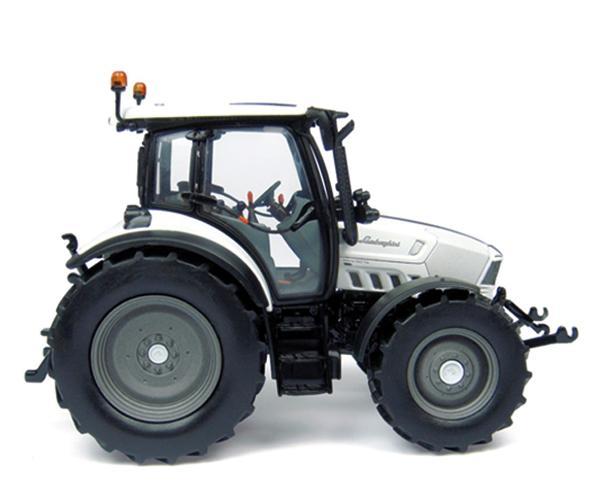 Replica tractor LAMBORGHINI Nitro 130 VRT - Ítem1