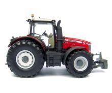 Replica tractor MASSEY FERGUSON 8737 - Ítem1