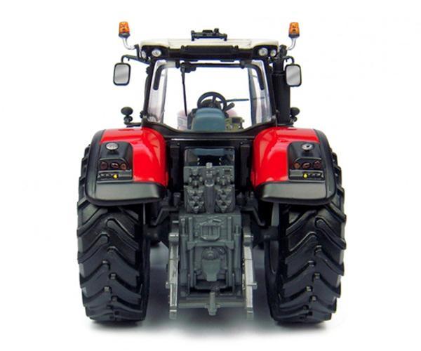 Replica tractor MASSEY FERGUSON 8737 - Ítem2
