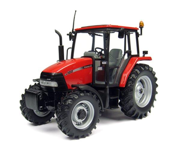 Replica tractor CASE IH CX 100