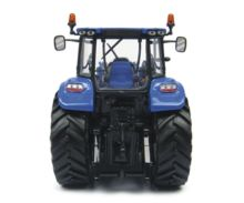 Replica tractor NEW HOLLAND T5.115 con pala 740TL - Ítem3