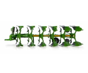 Replica arado AMAZONE Cayron Universal Hobbies UH4275