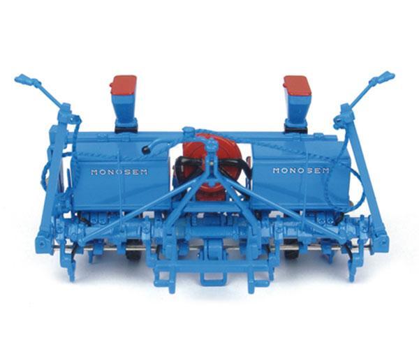 Replica sembradora MONOSEM (microsem) PN-4R Universal Hobbies UH4283 - Ítem1
