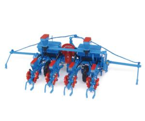 Replica sembradora MONOSEM (microsem) PN-4R Universal Hobbies UH4283