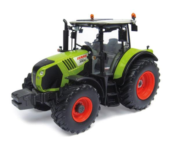 Replica CLAAS Arion 550 UH4298 Universal Hobbies - Ítem