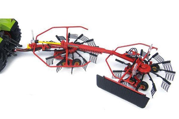 Replica rastrillo hilerador NEW HOLLAND ProRotor.3223 (US Version)