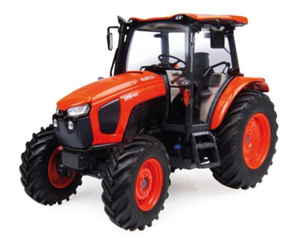 Replica tractor KUBOTA M-5-111 UH4874 Universal Hobbies