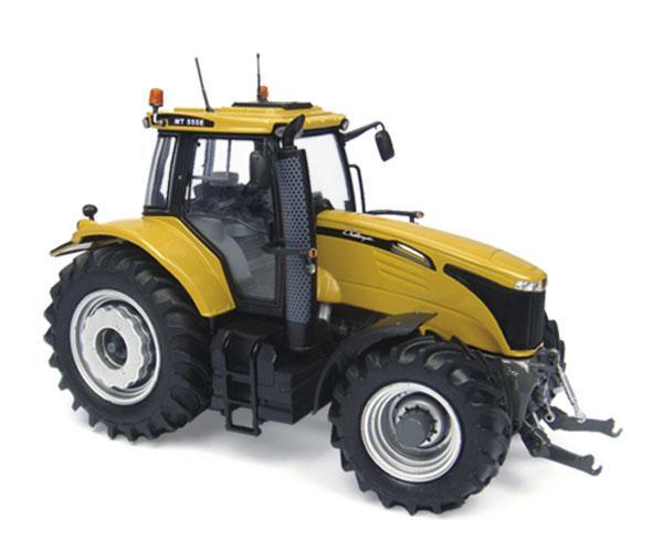 Replica tractor CHALLENGER MT555E