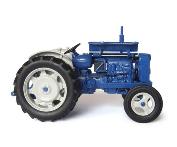 Réplica tractor FORDSON Super Major Universal Hobbies UH4880 - Ítem1