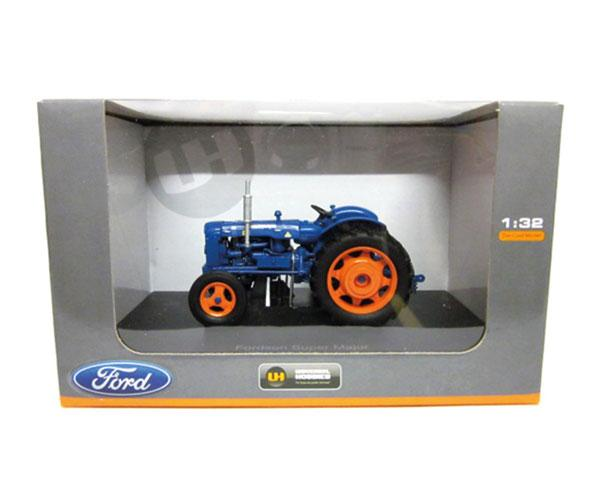 Replica tractor FORDSON Power Major UH4881 Universal Hobbies - Ítem1
