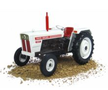 Replica tractor DAVID BROWN 995 (1972) Universal Hobbies UH4884 - Ítem3