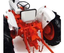 Réplica tractor CASE DAVID BROWN 995 Universal Hobbies UH4885 - Ítem3