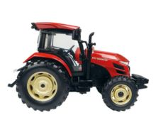 Réplica tractor YANMAR YT5113 Universal Hobbies UH4889 - Ítem1