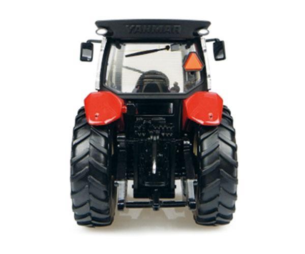 Réplica tractor YANMAR YT5113 Universal Hobbies UH4889 - Ítem2