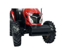 Réplica tractor YANMAR YT5113 Universal Hobbies UH4889 - Ítem3