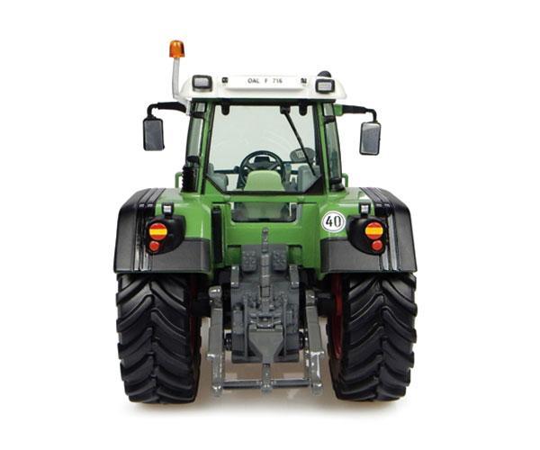 Réplica tractor FENDT 716 Generation I Universal Hobbies UH4890 - Ítem2