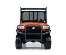 Réplica vehículo KUBOTA RTV X1120D Universal Hobbies UH4897 - Ítem2
