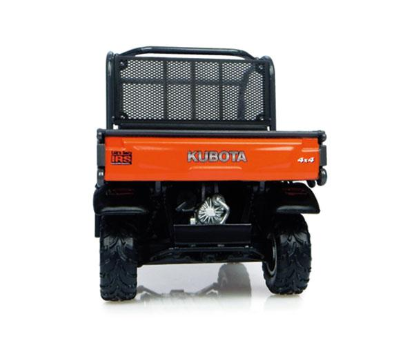 Réplica vehículo KUBOTA RTV X1120D Universal Hobbies UH4897 - Ítem3