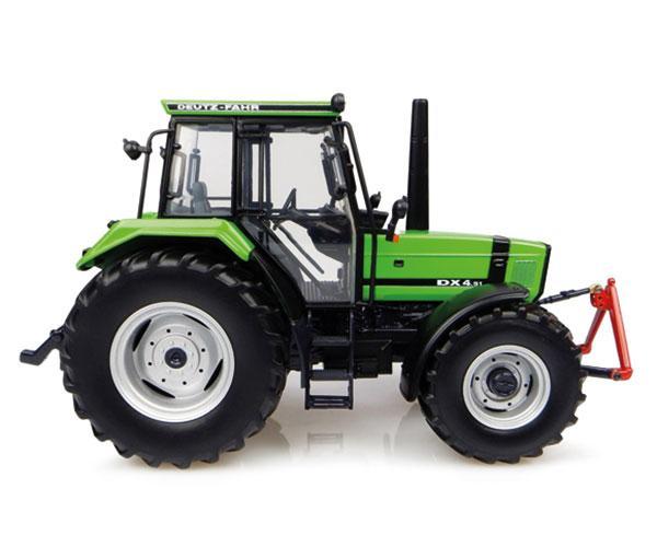 Réplica tractor DEUTZ-FAHR DX 4.51Universal Hobbies UH4905 - Ítem1