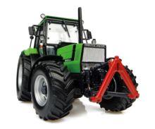 Réplica tractor DEUTZ-FAHR DX 4.51Universal Hobbies UH4905 - Ítem3