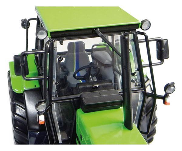 Réplica tractor DEUTZ-FAHR DX 4.51Universal Hobbies UH4905 - Ítem5