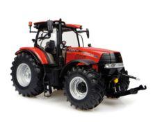 Replica tractor CASE IH Puma 240 CVX UH4911 Universal Hobbies - Ítem1