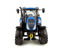 Réplica tractor NEW HOLLAND T6.175 Universal Hobbies UH4921 - Ítem2