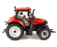 Réplica tractor CASE IH Maxxum 145 CVX Universal Hobbies UH4925 - Ítem1