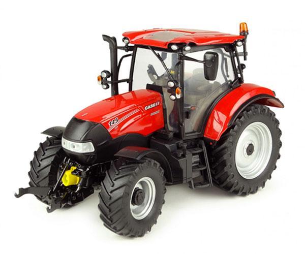 Réplica tractor CASE IH Maxxum 145 CVX Universal Hobbies UH4925