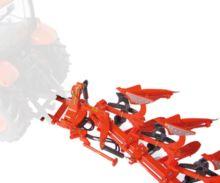 Replica arado KUBOTA RM2005V UH4930 Universal Hobbies - Ítem3