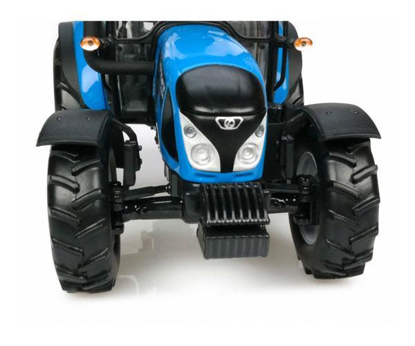 Réplica tractor LANDINI 4.105 Universal Hobbies UH4944 - Ítem3