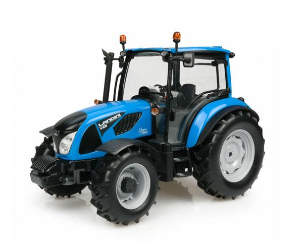Réplica tractor LANDINI 4.105 Universal Hobbies UH4944