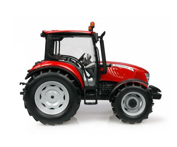 Réplica tractor MC CORMICK X4.70 Universal Hobbies UH4945 - Ítem1