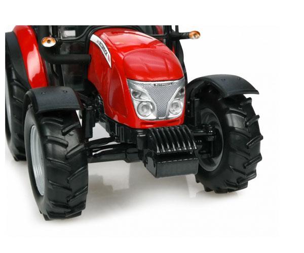 Réplica tractor MC CORMICK X4.70 Universal Hobbies UH4945 - Ítem3
