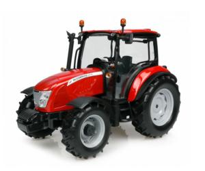 Réplica tractor MC CORMICK X4.70 Universal Hobbies UH4945