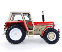 Réplica tractor ZETOR Crystal 12045 Museum Edition Universal Hobbies UH4949 - Ítem1