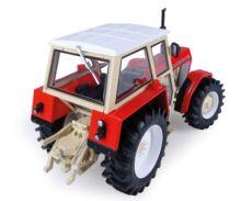Réplica tractor ZETOR Crystal 12045 Museum Edition Universal Hobbies UH4949 - Ítem2