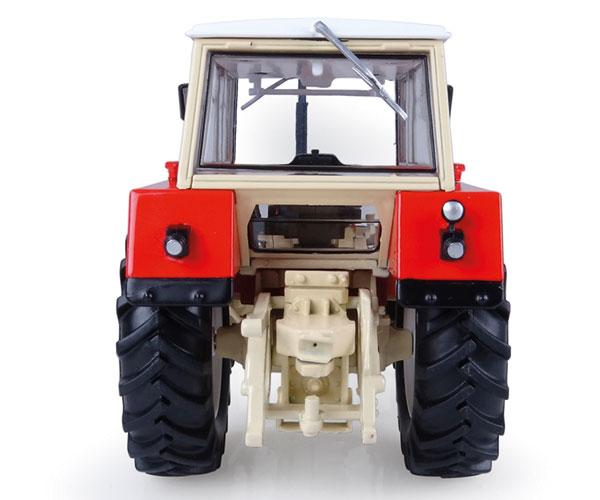 Réplica tractor ZETOR Crystal 12045 Museum Edition Universal Hobbies UH4949 - Ítem3
