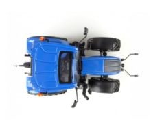 Réplica tractor NEW HOLLAND T5.210 Universal Hobbies UH4957 - Ítem3