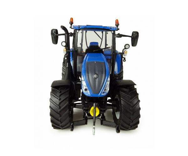 Réplica tractor NEW HOLLAND T5.210 Universal Hobbies UH4957 - Ítem5
