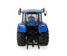 Réplica tractor NEW HOLLAND T5.210 Universal Hobbies UH4957 - Ítem6