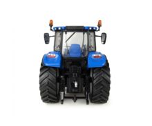 Réplica tractor NEW HOLLAND T5.120 con pala Universal Hobbies UH4958 - Ítem3