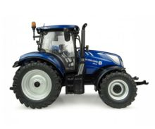 Réplica tractor NEW HOLLAND T6.175 Blue Power Universal Hobbies UH4959 - Ítem1