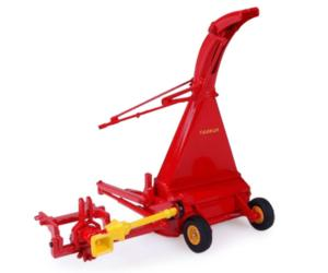 Réplica cosechadora forraje TAARUP DM350 Universal Hobbies UH4965