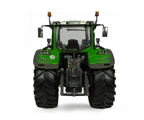 Réplica tractor FENDT 722 con pala Universal Hobbies UH4975 - Ítem3