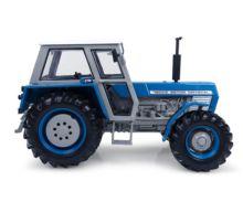 Réplica tractor ZETOR Crystal 12045 4wd Universal Hobbies UH 4985 - Ítem1