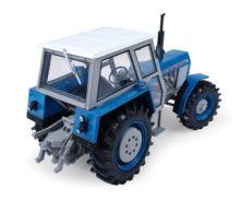 Réplica tractor ZETOR Crystal 12045 4wd Universal Hobbies UH 4985 - Ítem2