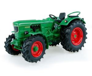UNIVERSAL HOBBIES 1:32 TractorDEUTZ D60 05 4wd UH4995