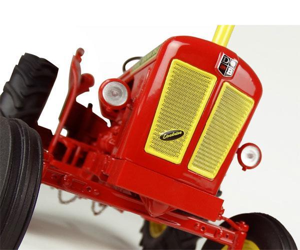 Réplica tractor DAVID BROWN 950 Implematic Universal Hobbies UH4997 - Ítem1